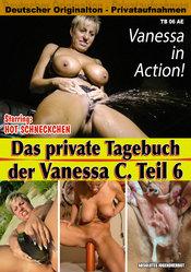 Das private Tagebuch der Vanessa C 6