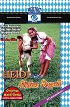 Heidi 4 – Mösleins Bergwelt