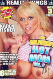 My Girlfriend's Hot Mom # 2