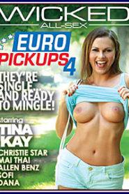 Euro Pickups # 4