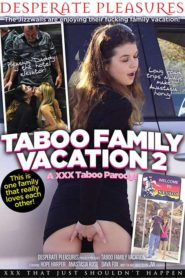 Taboo Family Vacation # 2