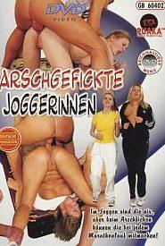 Arschgefickte Joggerinnen
