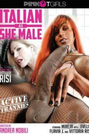 Italian She Male # 43