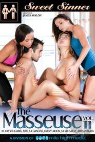 The Masseuse # 11