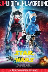Star Wars Underworld: A XXX Parody