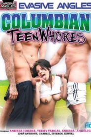 Columbian Teen Whores