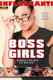Inflagranti: Boss Girls