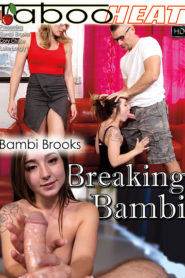 Bambi Brooks in Breaking Bambi