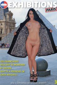 Exhibitions 3:Paris
