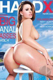 Big Anal Asses # 4