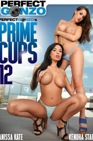 Perfect Gonzo's Prime Cups 12