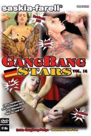 Gang Bang Stars Vol.16