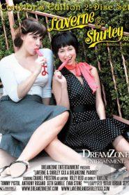 Laverne & Shirley XXX Parody