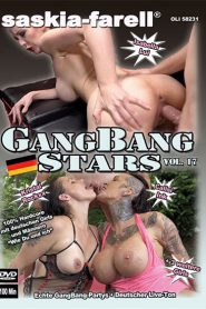 Gang Bang Stars Vol.17