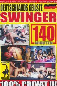 Deutschlands geilste Swinger