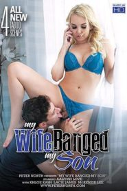 My Wife Banged My Son