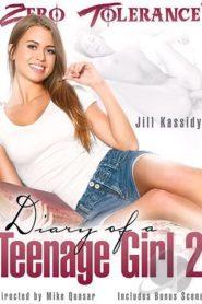 Diary Of A Teenage Girl # 2