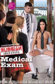 Russian Institute # 22: Medical Exam