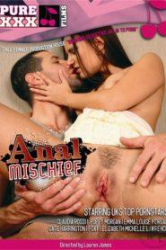 Anal Mischief