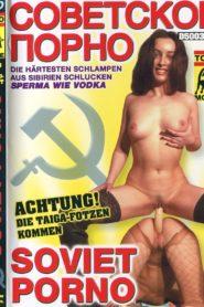 Soviet Porno
