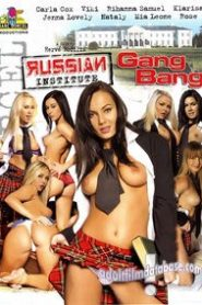 Russian Institute Lesson # 13: Gang Bang