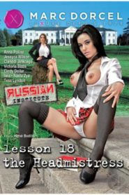 Russian Institute Lesson # 18: The Headmistress
