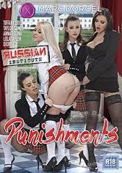 Russian Institute # 21: Punishments
