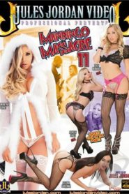 Mandingo Massacre # 11