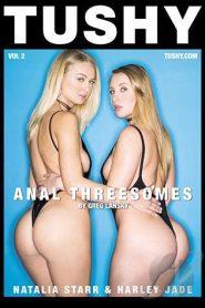 Anal Threesomes # 2