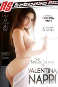Sexual Desires Valentina Nappi