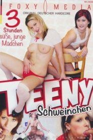 Teeny Schweinchen