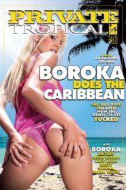 Private Tropical 40: Boroka Does The Caribbean