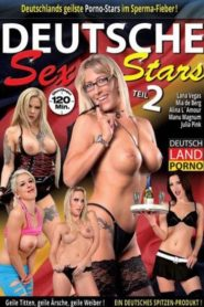 Deutsche Sex Stars 2