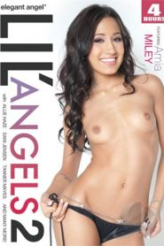 Lil' Angels # 2