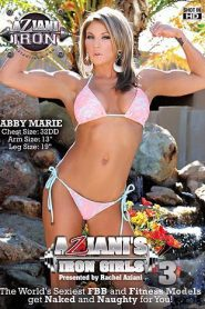 Aziani's Iron Girls # 3