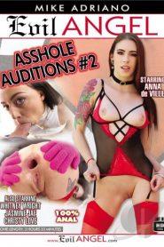 Asshole Auditions # 2