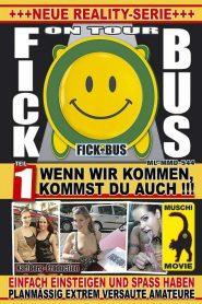Fick Bus on Tour #1