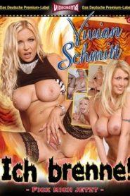 Vivian Schmitt: Ich brenne!