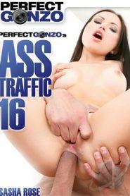 Ass Traffic # 16