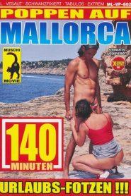 Poppen auf Mallorca