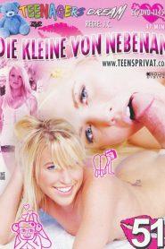 Teenagers Dream 51 – Die Kleine von nebenan