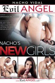Nacho's New Girls