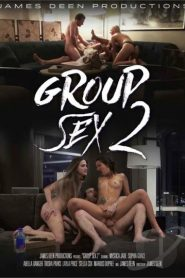 Group Sex # 2
