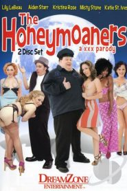 The Honeymoaners XXX Parody