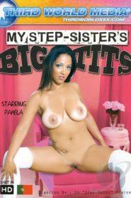 My Step Sister's Big Tits