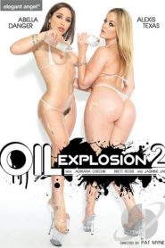 Oil Explosion # 2