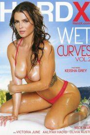 Wet Curves # 2