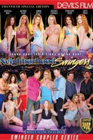 Neighborhood Swingers # 20