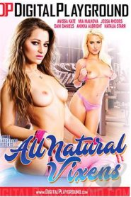 All Natural Vixens