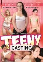 Teeny Casting – Das erste Shooting Mitten ins Gesicht